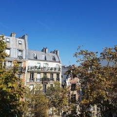Отель Champerret Elysees Париж фото 8
