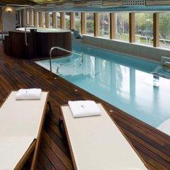 Отель Melia Avenida de America бассейн фото 2