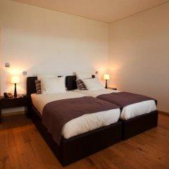 Отель Casa Da Quinta De Vale D' Arados Португалия, Байао - отзывы, цены и фото номеров - забронировать отель Casa Da Quinta De Vale D' Arados онлайн комната для гостей фото 3