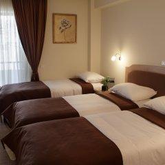 Отель Airotel Parthenon комната для гостей фото 4