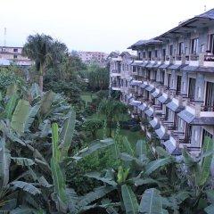 Отель Barahi Непал, Покхара - отзывы, цены и фото номеров - забронировать отель Barahi онлайн балкон