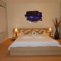 Отель Chabela's B&B Испания, Пахара - отзывы, цены и фото номеров - забронировать отель Chabela's B&B онлайн комната для гостей фото 2