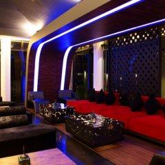 Отель Z Through By The Zign Таиланд, Паттайя - отзывы, цены и фото номеров - забронировать отель Z Through By The Zign онлайн фото 7