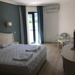 Idas Club Hotel - All Inclusive комната для гостей фото 3