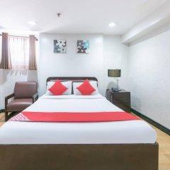 Отель Oasis Park Hotel Филиппины, Манила - 2 отзыва об отеле, цены и фото номеров - забронировать отель Oasis Park Hotel онлайн комната для гостей фото 4