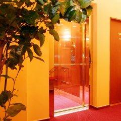 Отель Palace Plzen Пльзень интерьер отеля