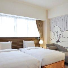 Caesar Park Hotel Taipei комната для гостей фото 4