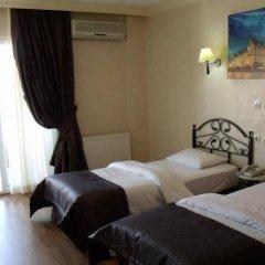 Dinc Hotel Чешме комната для гостей фото 2
