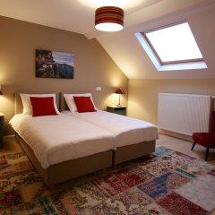 Отель HOOOME Брюссель комната для гостей фото 5