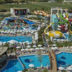 Dream World Resort & Spa Турция, Сиде - отзывы, цены и фото номеров - забронировать отель Dream World Resort & Spa - All Inclusive онлайн бассейн фото 2