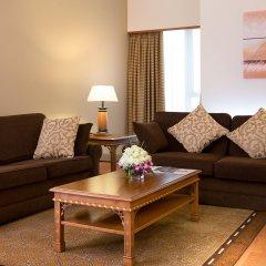 Отель Crowne Plaza Dubai ОАЭ, Дубай - отзывы, цены и фото номеров - забронировать отель Crowne Plaza Dubai онлайн комната для гостей фото 4