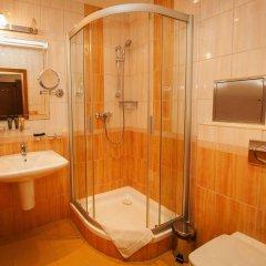 Hotel Askania Прага ванная