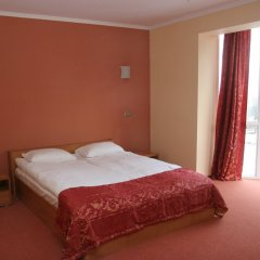 Гостиница Терем комната для гостей фото 4