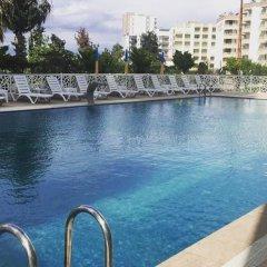 Cennet Ev Турция, Мерсин - отзывы, цены и фото номеров - забронировать отель Cennet Ev онлайн фото 47