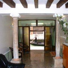 Отель Caneva Италия, Венеция - 1 отзыв об отеле, цены и фото номеров - забронировать отель Caneva онлайн интерьер отеля