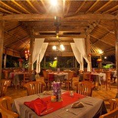Отель White Rose Kuta Resort, Villas & Spa питание