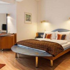 Отель Nestroy Wien Австрия, Вена - отзывы, цены и фото номеров - забронировать отель Nestroy Wien онлайн комната для гостей