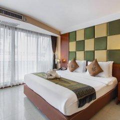 D Varee Diva Bally Sukhumvit Hotel Бангкок комната для гостей фото 4