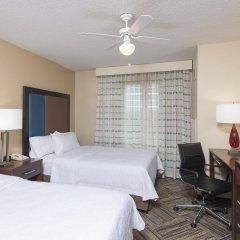 Отель Homewood Suites Columbus, Oh - Airport Колумбус комната для гостей
