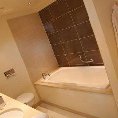 Macdonald Hotel And Spa Манчестер ванная