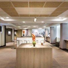 Отель Mercure Paris Boulogne Булонь-Бийанкур интерьер отеля фото 3