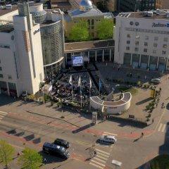 Radisson Blu Royal Hotel, Helsinki питание фото 3