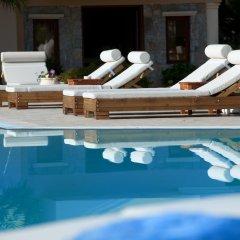 Отель Socrates Hotel Греция, Малия - 1 отзыв об отеле, цены и фото номеров - забронировать отель Socrates Hotel онлайн фото 6