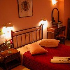 Отель Les Amis Греция, Вари-Вула-Вулиагмени - отзывы, цены и фото номеров - забронировать отель Les Amis онлайн комната для гостей фото 4