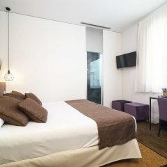 Отель HolaHotel del Carmen комната для гостей фото 6