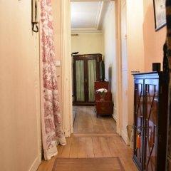 Апартаменты 1 Bedroom Apartment in 16th Arrondissement Париж интерьер отеля