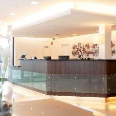 Mercure Hotel Dusseldorf Sud интерьер отеля фото 3