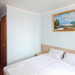 Гостиница Лазурь комната для гостей фото 5