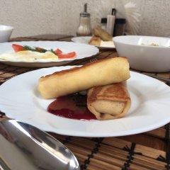 Гостиница Альпен Хаус (Геленджик) питание фото 2