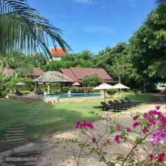 Отель Baan Laem Noi Villas фото 10