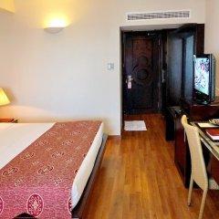 Отель Asia Paradise Hotel Вьетнам, Нячанг - отзывы, цены и фото номеров - забронировать отель Asia Paradise Hotel онлайн комната для гостей фото 6