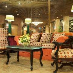 Sheraton Montazah Hotel питание