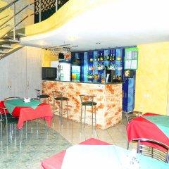 Гостиница Тукан гостиничный бар