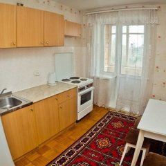Апартаменты Apartment on Maksima Gorkogo 146A в номере