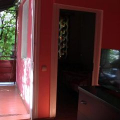 Отель Hostel Old City Sololaki Грузия, Тбилиси - отзывы, цены и фото номеров - забронировать отель Hostel Old City Sololaki онлайн удобства в номере