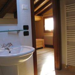 Отель La Casa Vecchia Вальдоббьадене ванная фото 2