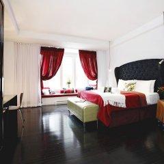 Отель Chez Swann Канада, Монреаль - отзывы, цены и фото номеров - забронировать отель Chez Swann онлайн комната для гостей фото 5