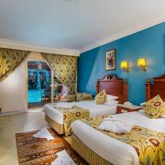 Titanic Palace Hotel - All Inclusive комната для гостей фото 2