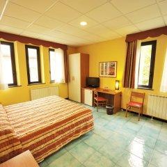 Parco Hotel Sassi комната для гостей