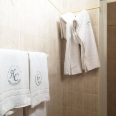 Hotel Columbia ванная