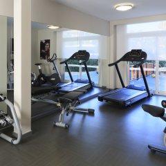 Отель Estival Centurion Playa фитнесс-зал