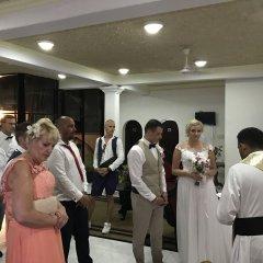 Отель Benthota High Rich Resort Шри-Ланка, Бентота - отзывы, цены и фото номеров - забронировать отель Benthota High Rich Resort онлайн помещение для мероприятий