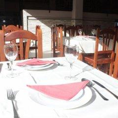 N.CH Hotel Torremolinos питание фото 4