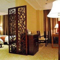 Отель Overseas Capital Hotel Китай, Джиангме - отзывы, цены и фото номеров - забронировать отель Overseas Capital Hotel онлайн удобства в номере