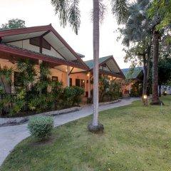 Отель Wind Field Resort Pattaya