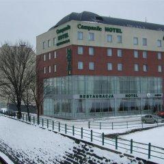 Отель Campanile Stare Miasto Вроцлав фото 8